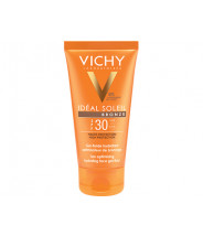 VICHY CS BRONZE FLU F50+50ML