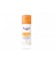 EUCERIN SUN GEL KREM SPF30 50ML