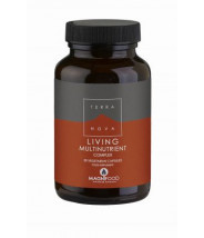 TERRANOVA LIVING MULTINUTRIENT COMPLEX A50