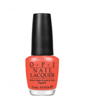 OPI LAK NL T23-ARE WE THERE