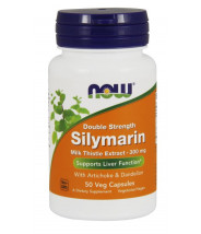 NOW SILIMARIN KAPSULE 300MG A50