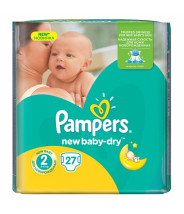 PAMPERS NEW BABY-DRY PELENE (2) A27