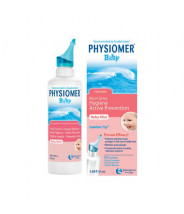 PHYSIOMER BABY SPREJ 115ML