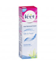 VEET SENSITIVE KREMA ZA DEPILACIJU 100ML