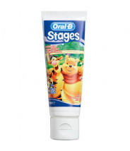 ORAL-B STAGES PASTA ZA ZUBE