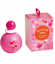 SWEET CANDY BERRY 100ML