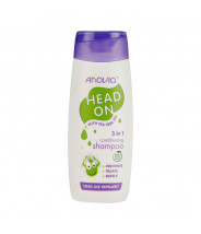HEAD ON 3 U 1 ŠAMPON PROTIV VAŠKI 200ML