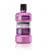 LISTERINE TOTAL CARE RASTVOR 1L