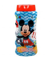 MICKEY MOUSE ŠAMPON-GEL 475ML
