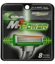 GILLETTE MACH 3 POWER DOPUNA ZA BRIJAČ