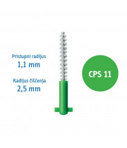 CURAPROX INTERDENTALNA ČETKICA CPS REGULAR 11