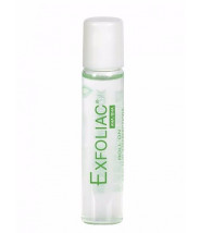 NOREVA EXFOLIAC ROLL-ON SA AHA KISELINAMA 5ML