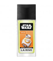 EVELINE STAR WARS DROID SPREJ ZA TELO 80ML