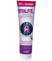 HYALFIT GEL 120ML +25% GRATIS