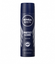 NIVEA MEN PROTECT & CARE SPREJ PROTIV ZNOJENJA