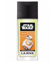 LA RIVE STAR WARS DROID BB8 SPREJ ZA TELO 80ML