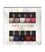 OPI ALL STARS MINI PAKOVANJE A10