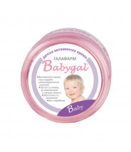 BABYGAL DEČIJA VITAMINSKA KREMA 50ML