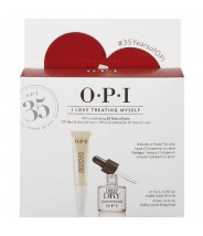 OPI I LOVE TREATING MYSELF SET