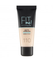 FIT ME PUDER PORCELAIN 110