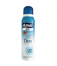 AMAI DEO FRESH BLUE 150ML