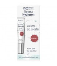 PHARMA HYALURON VOLUME LIP BOOSTER MARSALA 7ML