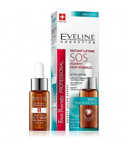 EVELINE SOS ACTIVE SERUM 18ML