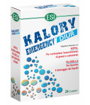 KALORY EMERGENCY DIUR TABLETE A24