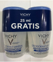 VICHY MINERAL ROLL ON A2