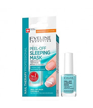 EVELINE PEEL OFF MASKA TRETMAN ZA NOKTE 12ML