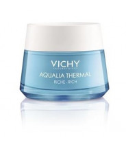 VICHY AQUALIA THERMAL RICH KREMA 50ML