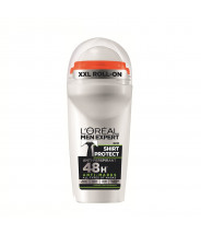 LOREAL MEN EXPERT SHIRT PROTECT ROLL ON 50ML