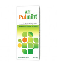 API PULMINT SIRUP 200ML