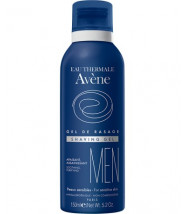 AVENE MEN GEL ZA BRIJANJE 150ML