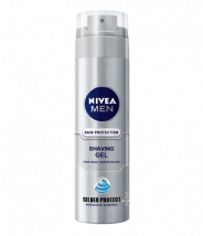 NIVEA GEL ZA BRIJANJE 200ML