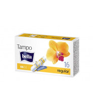 BELLA REGULAR TAMPONI A16