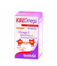 HEALTH AID KIDZ OMEGA SIRUP 200ML