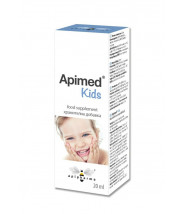 APIMED KIDS KAPI 20ML