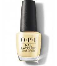 OPI LAK NL H005 BEE-HIND THE SCENES