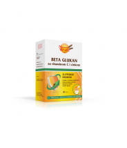 NATURAL WEALTH BETA GLUKAN+C+ZN keisce A20