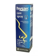 HYSAN CARE SPREJ ZA NOS 10ML