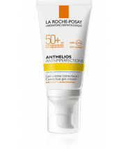 LA ROCHE POSAY ANTHELIOS ANTI-IMPERFECTIONS GEL-CREAM SPF50+ 50ML