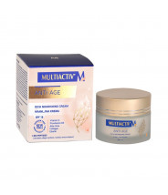 MULTIACTIV ANTI-AGE HRANLJIVA KREMA 50ML