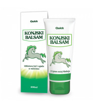 (D) 14951 - QUICK KONJSKI BALZAM 200ML
