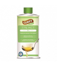 CERES MCT 77% ULJE 500ML