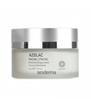 SESDERMA AZELAC MOISTURIZING FACIAL CREAM 50ML